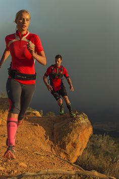 Trail running : www.kalenji-running.com