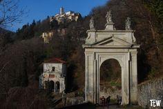 Sacro Monte di Varese - via Sacra