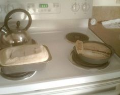 My Frugal Life: Lessons From Baking Bread | ThriftyFun