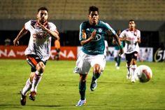 Palmeiras no Jornal 1ª Primeira Página   © ALE FRATA/FRAME/AE