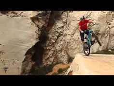 Chris Akrigg A Hill in Spain - YouTube