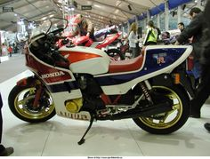 CB 1100 R loved these bikes