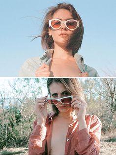 Willa Holland for SUPER by RETROSUPERFUTURE