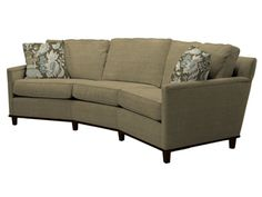 shop for norwalk furniture wedge sofa and other living room sofas at osmond