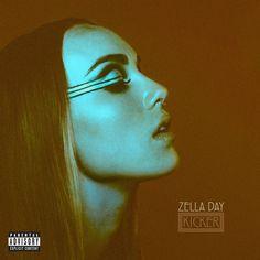 Zella Day - Kicker- great album!