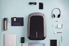 3e36e9cc3937 Всего за 1600 руб Отличный городской рюкзак с карманами для Ноутбука  Планшета Фотоаппарата Термоса и всяких