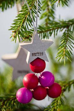 Kuusinen tree decoration - Christmas by Aarikka