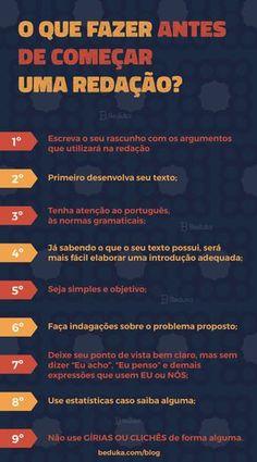 Learn Brazilian Portuguese, Portuguese Lessons, Study Organization, Study Planner, Study Hard, English Study, Study Inspiration, Study Notes, School Hacks