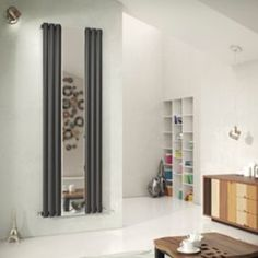 Ximax Fortuna Mirror Vertical Radiator Ximax Fortuna Mirror Vertical Radiator Anthracite (H)1800 mm (W)590 mm.Discover our stylish range of high quality designer radiators specially developed to blend in with the interior of your home. A g http://www.MightGet.com/april-2017-1/ximax-fortuna-mirror-vertical-radiator.asp