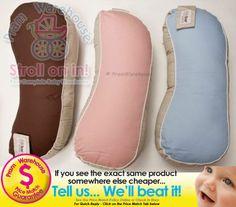 Fertile Mind Milkbar Nursing Pillow