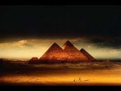 Os Caminhos da Bíblia - Os Israelitas do Egito.