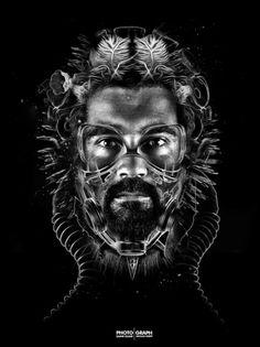 Fantastic Digital Art by Nicolas Obery