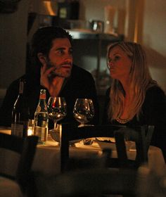 Jake Gyllenhaal and Reese Witherspoon Photos Photos - Reese Witherspoon and Jake Gyllenhaal share a romantic dinner together for Jake's birthday at Giorgio Baldi in Santa Monica. The couple enjoyed wine, champagne and a birthday dessert. Non-Exclusive by Flynet2008 - Reese and Jake Share Romantic Birthday Dinner