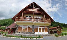 "Az ""Erdélyi túrák"" ajánlata: Olimpia panzió, Tibód, Hargita megye - Travel to Transylvania Tibet, Places To Visit, Cabin, House Styles, Home Decor, Nature, Decoration Home, Room Decor, Cabins"