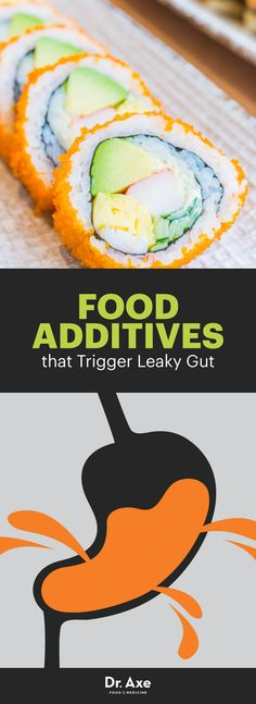 If you are dedicated and serious about healing leaky gut and autoimmune disease, I need you to know about a recent study that IDs seven food additives that trigger leaky gut, or at the very least contribute to the condition.