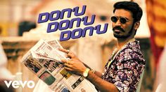 Maari - Don'u Don'u Don'u Video | Dhanush, Kajal Agarwal | Anirudh | Bal...