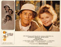On Golden Pond Quotes Simple On Golden Pond Great Movie Quotefilmed In Squam Lake Nh
