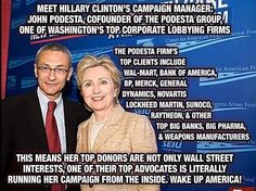 Even on MSM, Hillary's been called a WEAK candidate, but it's worse than that - could there possibly be a more COMPROMISED candidate? Or a LESS TRUSTWORTHY one?