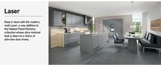 Gallery - Habitat fitted kitchens