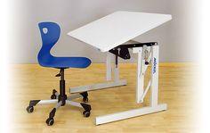 school desk ergo P2