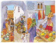 Al-Andalus.: La Córdoba Califal.