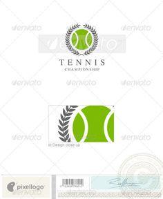 Activities & Leisure  366 - Logo Design Template Vector #logotype Download it here: http://graphicriver.net/item/activities-leisure-logo-366/497686?s_rank=438?ref=nexion
