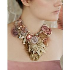Bohemian necklace-Avalon | Krista R