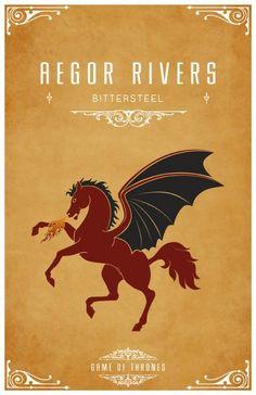 Aegor Rivers