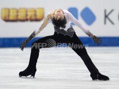 羽生がチャン破り優勝、GPファイナル 国際ニュース:AFPBB News