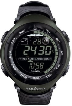 SS010600F10 - Authorized Suunto watch dealer - mens Suunto Vector, Suunto watch, Suunto watches