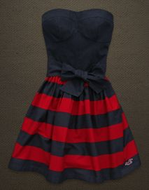 Hollister Girls Dresses (6 Styles Available)