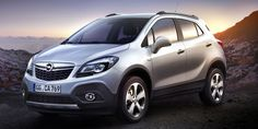 2017 Opel Mokka Review, Release Date and Price - http://www.autos-arena.com/2017-opel-mokka-review-release-date-and-price/