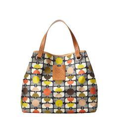 Orla Kiely Dorothy bag.  Must have!!