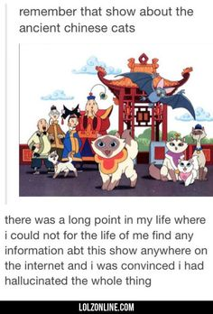 Rembember That Show About The Ancient#funny #lol #lolzonline