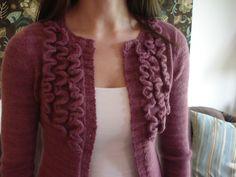 Ravelry: Garnet pattern by Kim Hargreaves