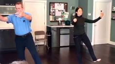 Demo of Tai Chi, Wu Style Short Form