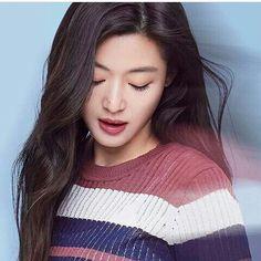 Korean Fashion – How to Dress up Korean Style – Designer Fashion Tips Korean Actresses, Actors & Actresses, Asian Celebrities, Celebs, Jun Ji Hyun Fashion, Korean Girl, Asian Girl, Beautiful Asian Women, Korean Outfits