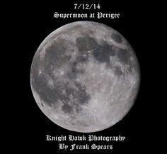 7/12/14 Super Moon