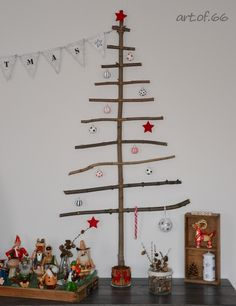 1000 images about alternative weihnachtsb ume on pinterest christmas trees karlsruhe and navidad. Black Bedroom Furniture Sets. Home Design Ideas