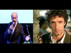 Enio Drovandi omaggia Francesco Nuti