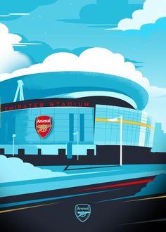 Arsenal Stadium, Arsenal Soccer, Arsenal Players, Arsenal Fc, Arsenal Wallpapers, Iphone Wallpapers, Stadium Wallpaper, Soccer Stadium, Free Instagram