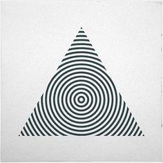 Iconographic Triangle