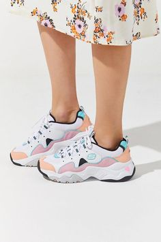 Mismatched Shoes Are You Brave Enough To Try The Trend