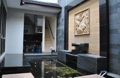 contoh gazebo beton minimalis modern home pinterest