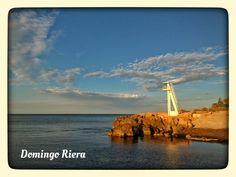 Playa/Cala del Trampoli, Denia (Alicante)