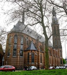Groningen - Sint Jozefkathedraal