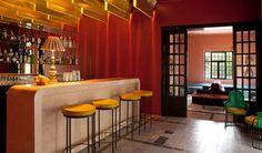 Pomellato milan dimorestudio shop pinterest for Hotel mistral milano