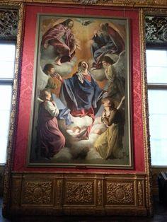 Lento Progressivo: Orazio Gentileschi_ Palazzo Madama, Torino -...