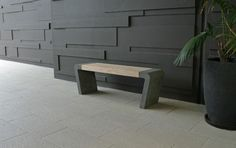 POP Furniture - modern - benches - brisbane - POP concrete