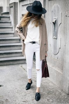 How to wear western belt with white outfit ideas 2016